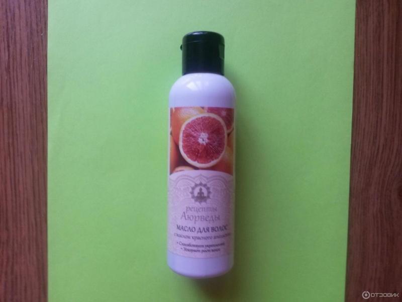 Рецепты аюрведы масло для волос из фикс прайс