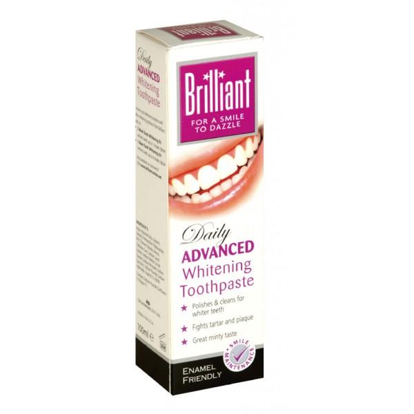 Косметическое отбеливание зубов White & Smile Владимир