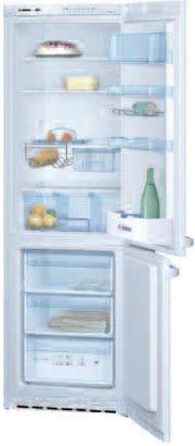 Ґолодильник bosch kgv 36v25 инструкция