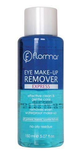 Best liquid eye makeup remover