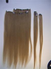 В уфе купить волосы на заколках