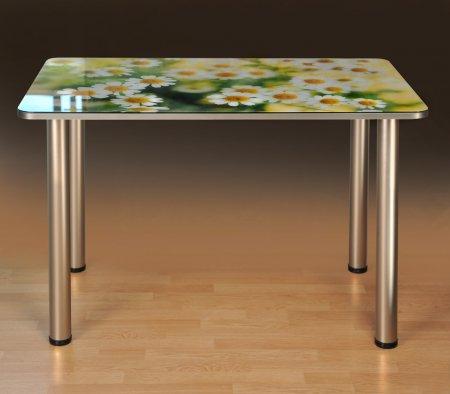 столы кухонные с фотопечатью фото