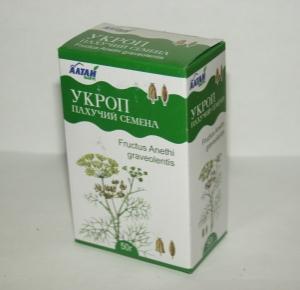семена укропа от паразитов купить в аптеке