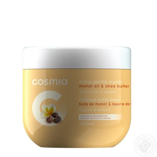 Масло для волос cosmia отзывы