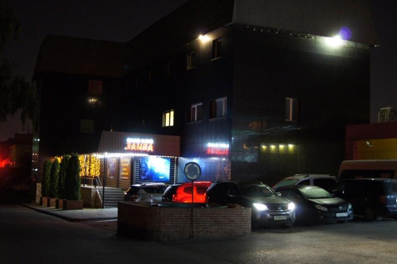 клуб в люберцах ночной