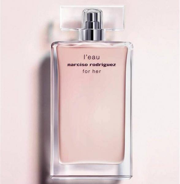 парфюм нарциссо родригес For Her розовый отзывы