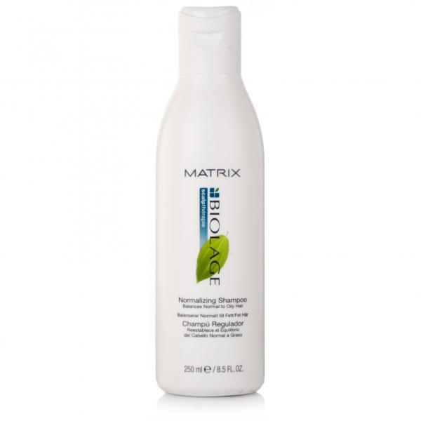 matrix для волос отзывы шампунь