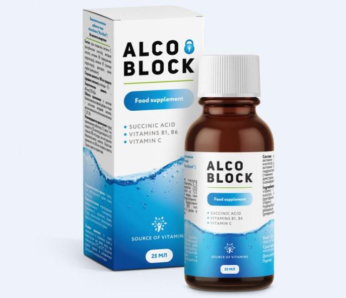 Alcolock алколок капли от алкоголизма цена