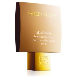 Тональный крем Estee Lauder Ideal Matte Refinishing Makeup Teint mousse fini poudre   Отзывы ...