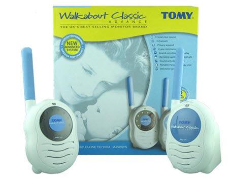 Babyphone инструкция - фото 3
