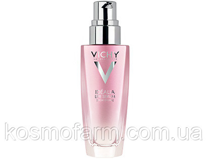 Vichy idealia life serum инструкция