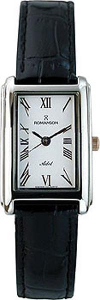 Наручные часы романсон отзывы часы купить в альметьевске