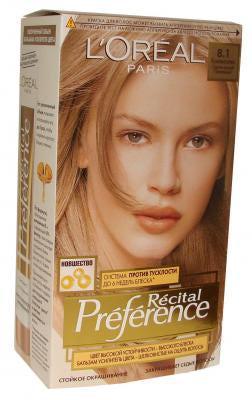 Для волос l oreal