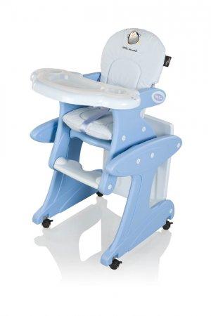 стульчик для кормления Happy Baby Justin стул трансформер отзывы