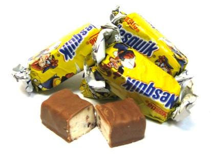 конфеты вкусные фото