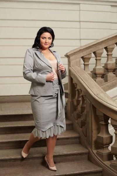 48be65b894c62 Одежда для пышных дам Natura XL | Отзывы покупателей