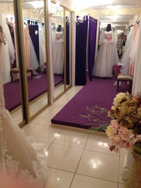 Свадебный салон москва милена