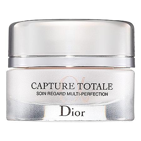 dior capture totale eye cream