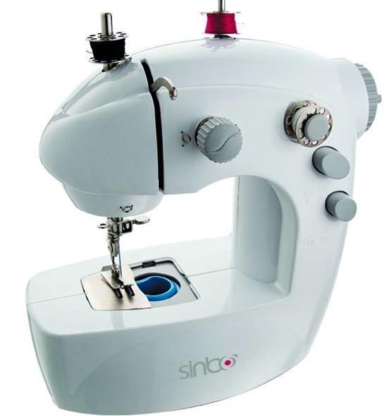 швейная машинка sinbo ssw 101 инструкция