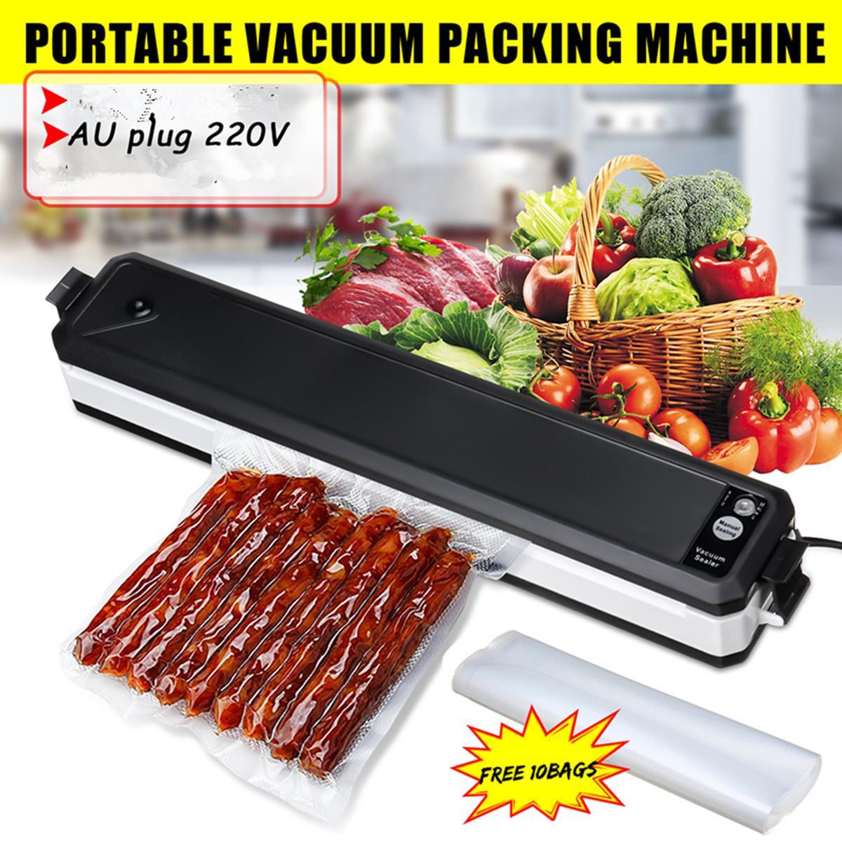 vacuum sealer вакуумный упаковщик