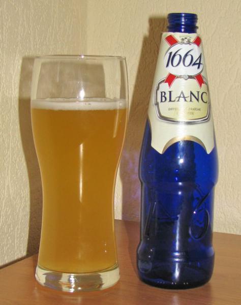 пиво бланка - фото 7