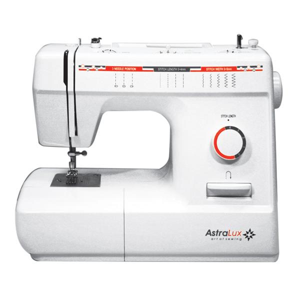 швейная машинка астралюкс инструкция