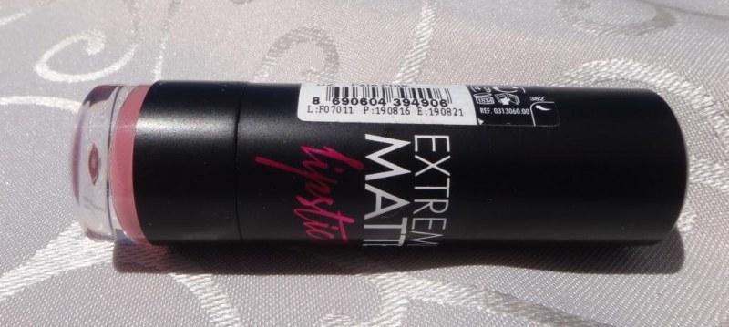 губная помада Flormar Extreme Matte Lipstick отзывы покупателей