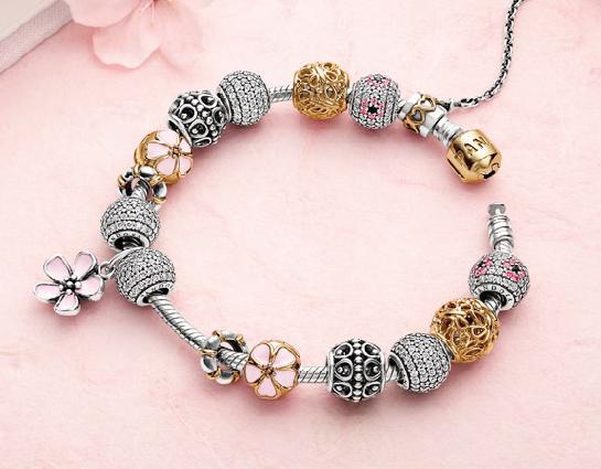 браслет Aliexpress Bracelet Style Pandora With Charms отзывы