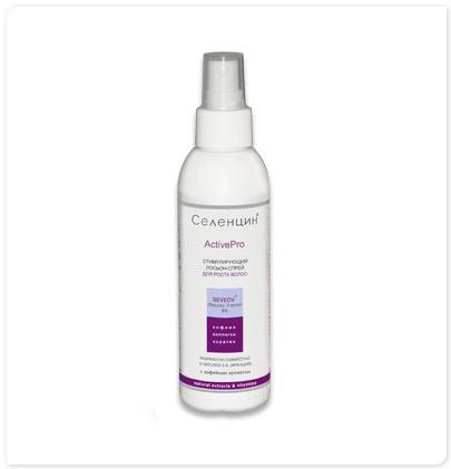 селенцин спрей от выпадения волос инструкция - фото 3