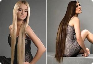 облепиховое масло для волос в чистом виде
