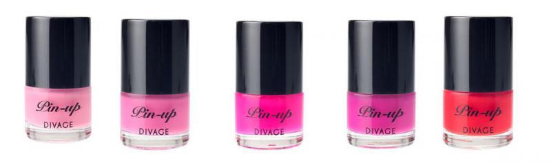 Отзывы о Лак для ногтей Divage Just Matt - otzovik com
