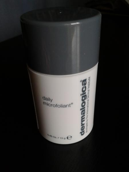 daily microfoliant review