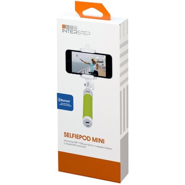 selfiepod mini mp-115b инструкция по применению