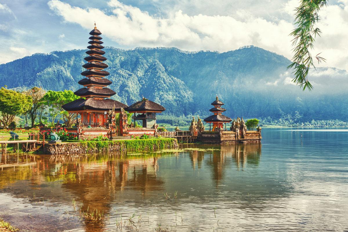 необходимыми картинки про индонезию любит
