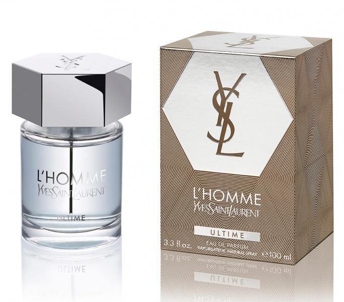 Yves Saint Laurent Eau De Parfum Lhomme Ultime отзывы покупателей