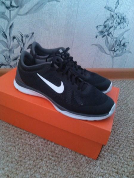 8d655167 Кроссовки женские Nike WMNSE IN-SEASON TR 5 | Отзывы покупателей