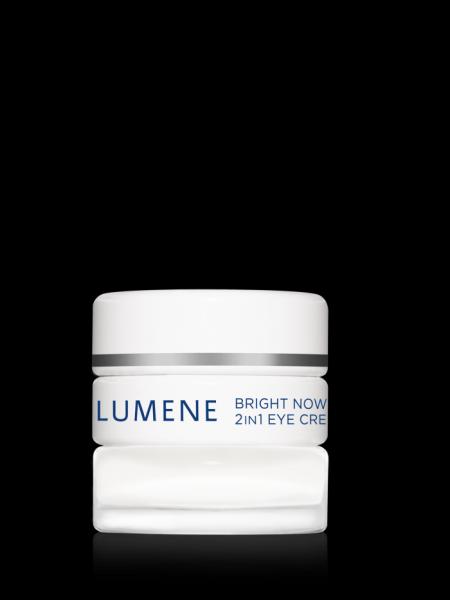 lumene bright now visible repair сыворотка против морщин отзывы