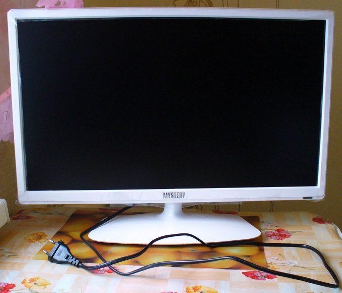 LED-телевизор Mystery