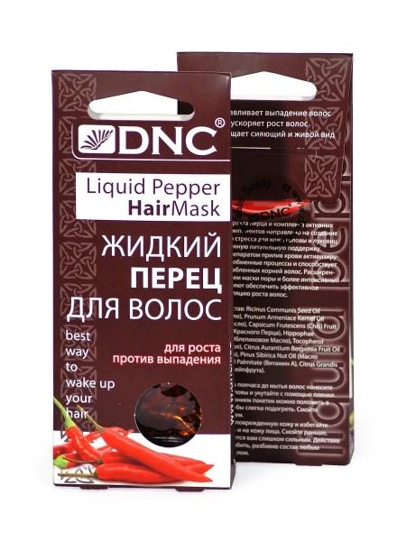 перец маска волосы