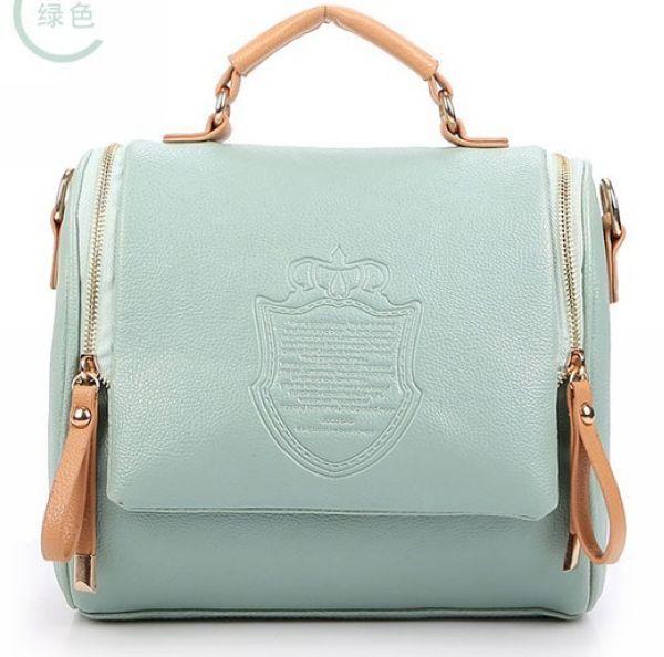501050e59504 Сумка Aliexpress Fashionable PU Crown Bag British | Отзывы покупателей