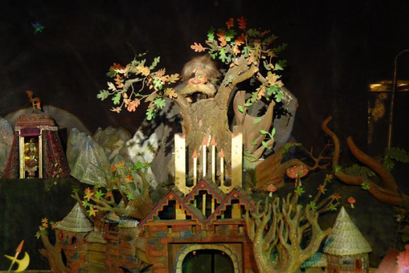 Отзывы мышиная железная дорога в театре зверей им дурова билеты псковский кукольный театр афиша