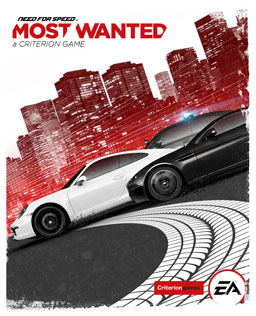 Need for speed wanted скачать - фото 8