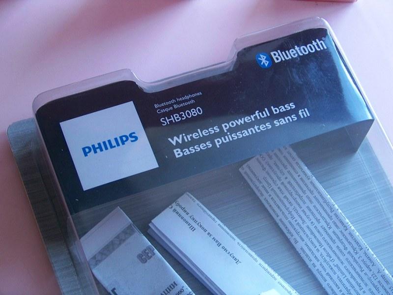 беспроводные наушники philips shb3075 инструкция