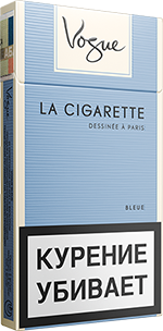 купить сигареты вог блю