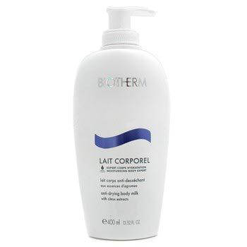 biotherm lait corporel ingredients