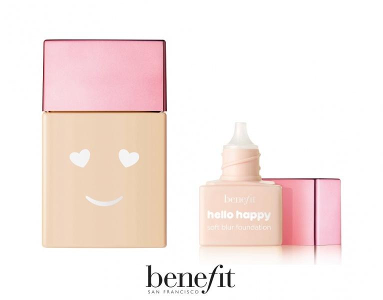 benefit тональный крем hello flawless oxygen wow от benefit