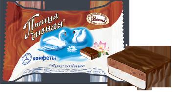 фото конфеты птица дивная
