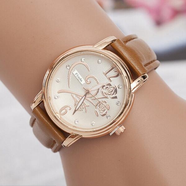 Самые красивые ручные часы женские 69