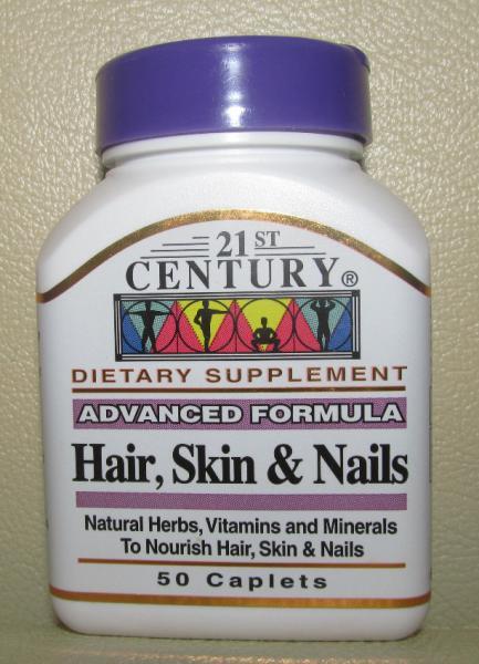 Iherb витамины для волос
