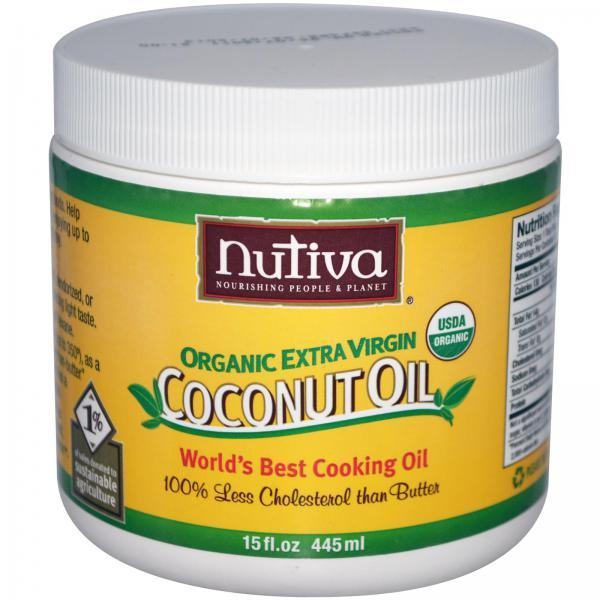 Кокосовое масло для морщин вокруг глаз